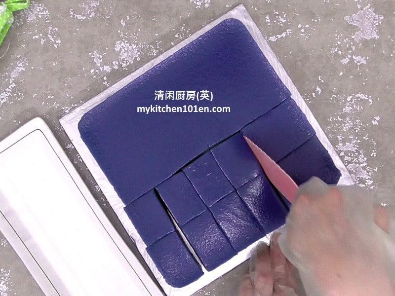 3-colour-9-layer-kuih-lapis-steam7