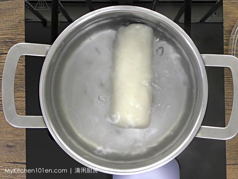 Potato Cracker Recipe