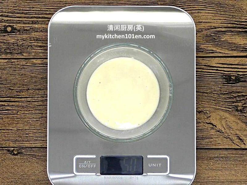 Red Yeast Dual Colour Huat Kuih