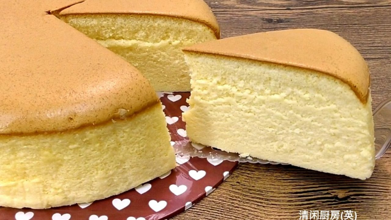 Cheddar Cheese Cake Kukus – Belajar